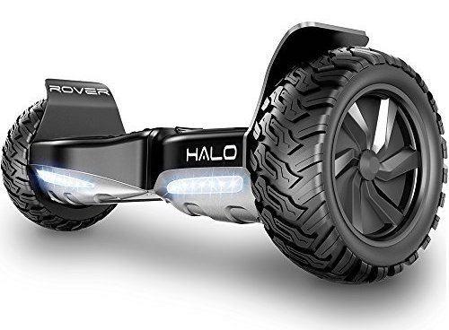 hoverboard halo rover